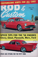 March 1958 Rod & Custom - Nitroactive.net