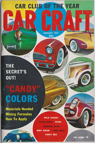 February 1959 Car Craft