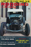 June 1959 Rodding and Re styling - Nitroactive.net