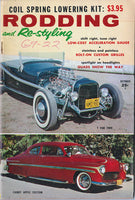October 1959 Rodding and Re-styling - Nitroactive.net