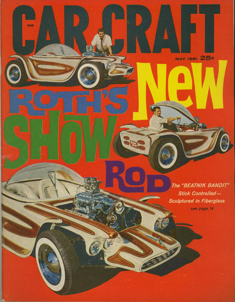 May 1961 Car Craft - Nitroactive.net