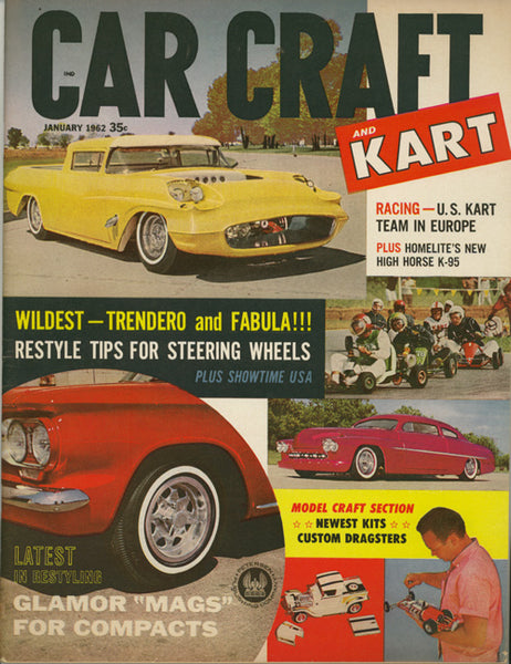 January 1962 Car Craft - Nitroactive.net