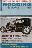 June 1962 Rodding and Re-styling - Nitroactive.net