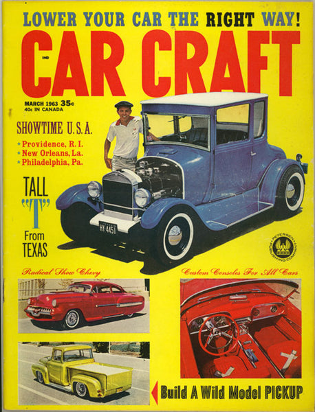 March 1963 Car Craft - Nitroactive.net