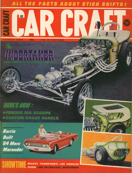 March 1964 Car Craft - Nitroactive.net