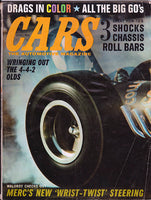 June 1965 Cars Magazine - Nitroactive.net