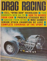 Drag Racing March 1966 - Nitroactive.net