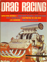 Drag Racing November 1966 - Nitroactive.net