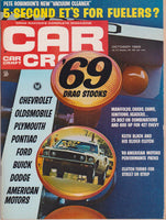 October 1968 Car Craft Magazine - Nitroactive.net