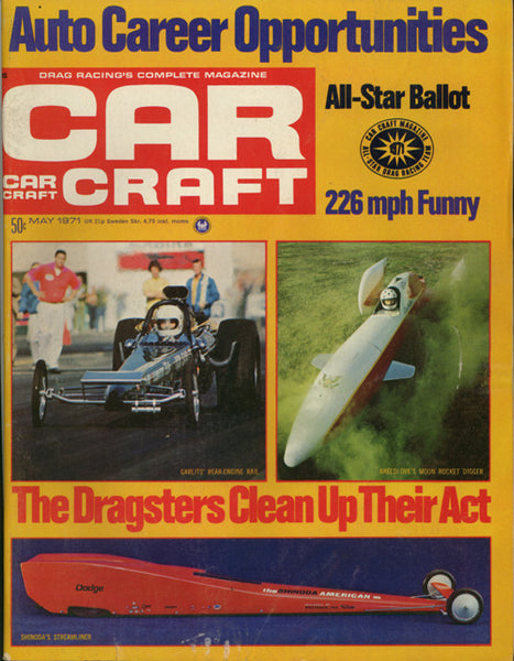 May 1971 Car Craft - Nitroactive.net