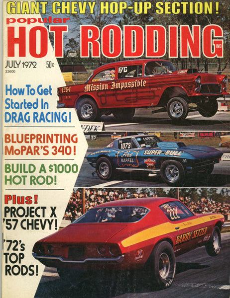 Popular Hot Rodding July 1972 - Nitroactive.net