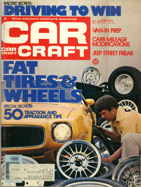 April 1976 Car Craft - Nitroactive.net