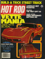 Hot Rod Magazine May 1978 - Nitroactive.net