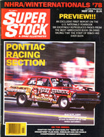 Super Stock & Drag Illustrated May 1978 - Nitroactive.net