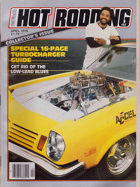 April 1979 Popular Hot Rodding Magazine - Nitroactive.net