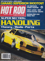 June 1981 Hot Rod Magazine - Nitroactive.net