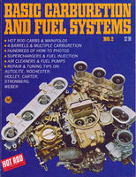 Basic Carburetion and Fuel Systems No.2 1970 - Nitroactive.net
