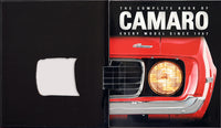 The Complete Book of Camaro - Nitroactive.net