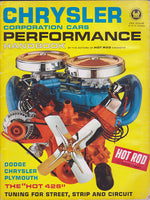Chrysler Performance Handbook 1962 - Nitroactive.net