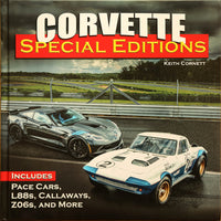 Corvette Special Editions - Nitroactive.net