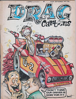 September 1972 DRAG cartoons - Nitroactive.net