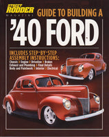 Guide to Building a 1940 Ford - Nitroactive.net