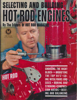 Selecting and Building Hot Rod Engines Magazine 1964 - Nitroactive.net