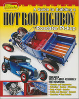 A Guide to Building a Hot Rod Highboy Roadster Pickup - Nitroactive.net