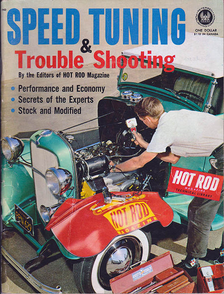 Speed Tuning & Trouble Shooting magazine - Nitroactive.net