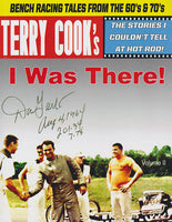 Terry Cook's I Was There – Volume II - Nitroactive.net