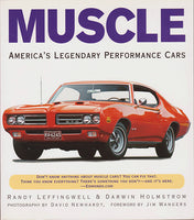 Muscle - America's Legendary Performance Cars - Nitroactive.net