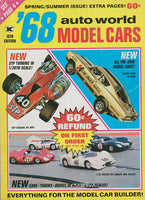 1968 Auto World Model Cars Catalog - Nitroactive.net
