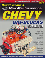 How to Build Max-Performance Chevy Big-Blocks on a Budget - Nitroactive.net