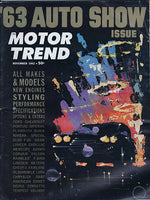 November 1962 Motor Trend Magazine - Nitroactive.net