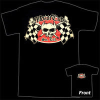 Monster Motorcult T-Shirt - Nitroactive.net