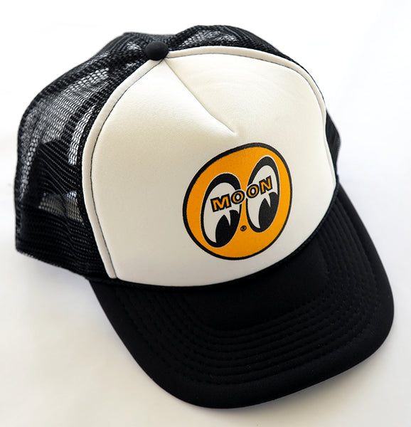 Moon Trucker Hat - Nitroactive.net