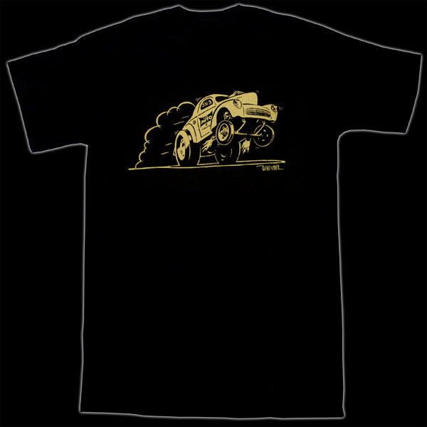Willys Keith Weesner T-Shirt - Nitroactive.net
