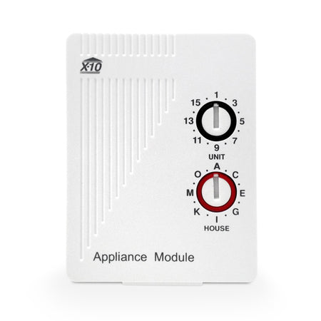 AM466 X10 Appliance Module