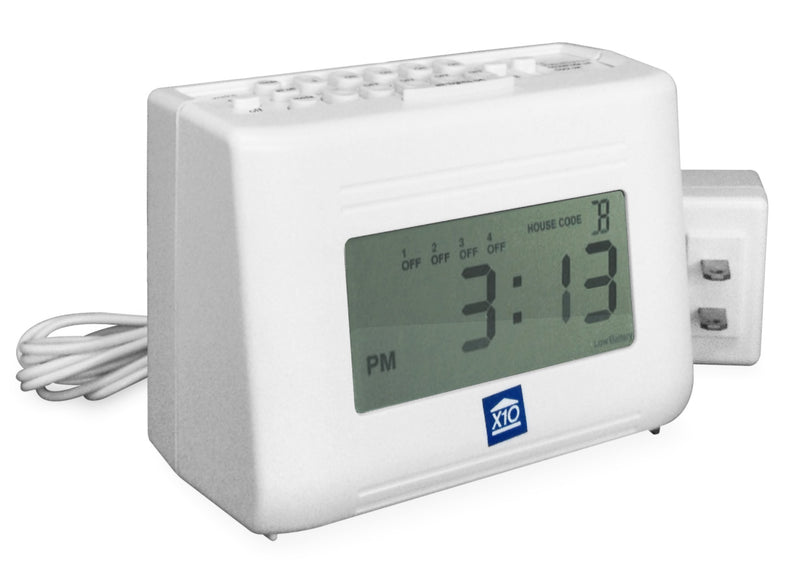 MT14A Mini Timer with AM466 Appliance Module Bundle Pack