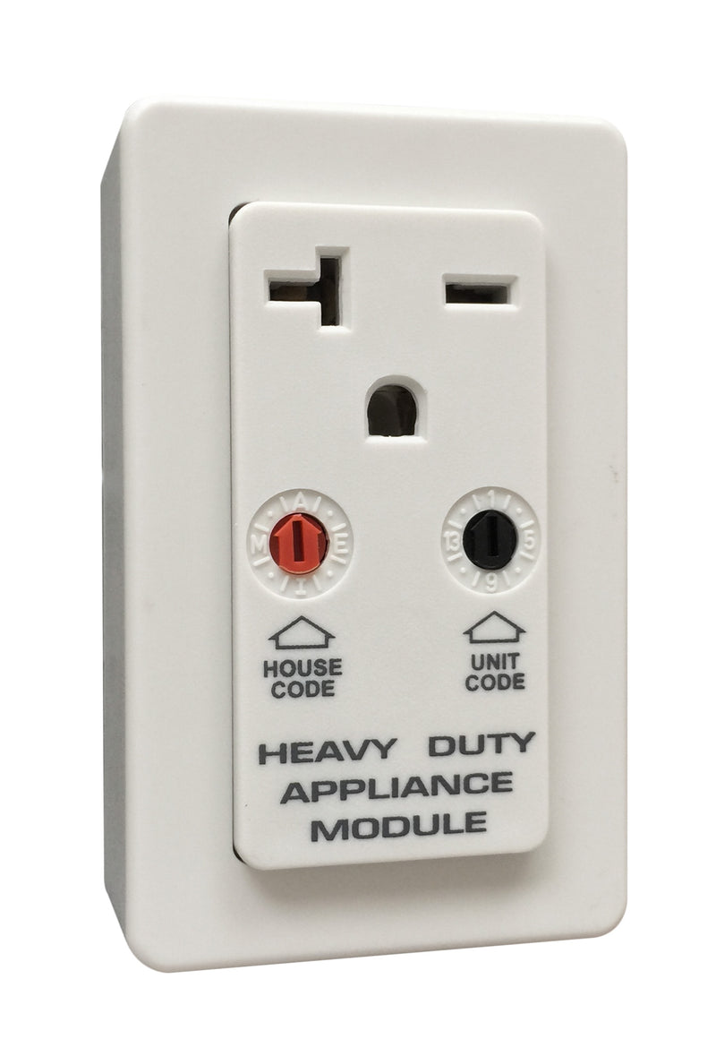 Pam04 Heavy Duty 20-Amp Appliance Module