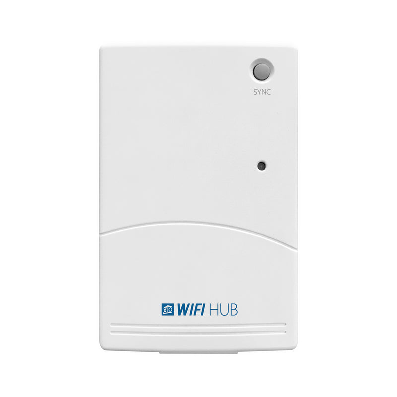 X10 WiFi HUB for Android and Apple devices - WM100