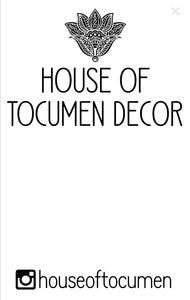 House of Tocumen Rugs