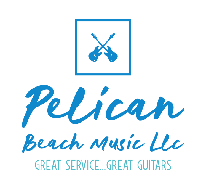 Pelican Beach Music LLC