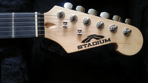 Stadium #NY-9303 Electric Guitar
