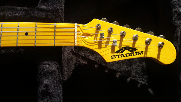 Stadium #NY-111 Electric Guitar