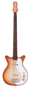Danelectro 59DC Long Scale Bass