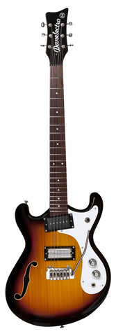 Danelectro The 66T with Tremolo