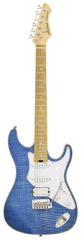 Aria Pro II 714-MK2 California Fullerton Electric Guitar