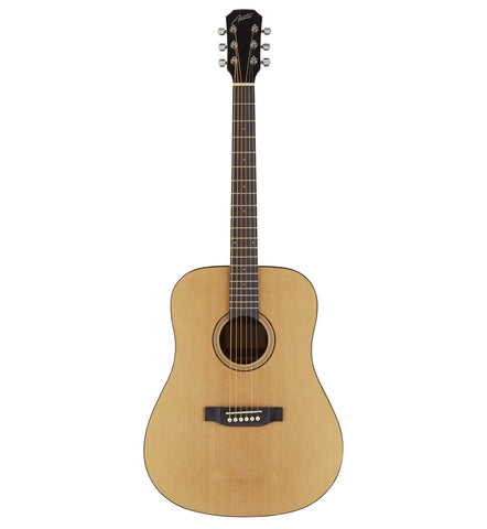 Austin AA25-D Dreadnought Acoustic Guitar