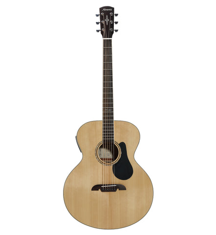 Alvarez Artist Series ABT60E Acoustic Electric Baritone Guitar